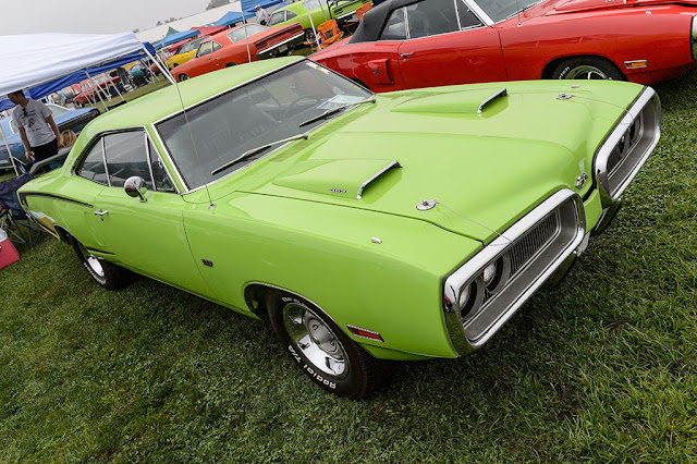Andrew Pingyar's 1970 Dodge Super Bee