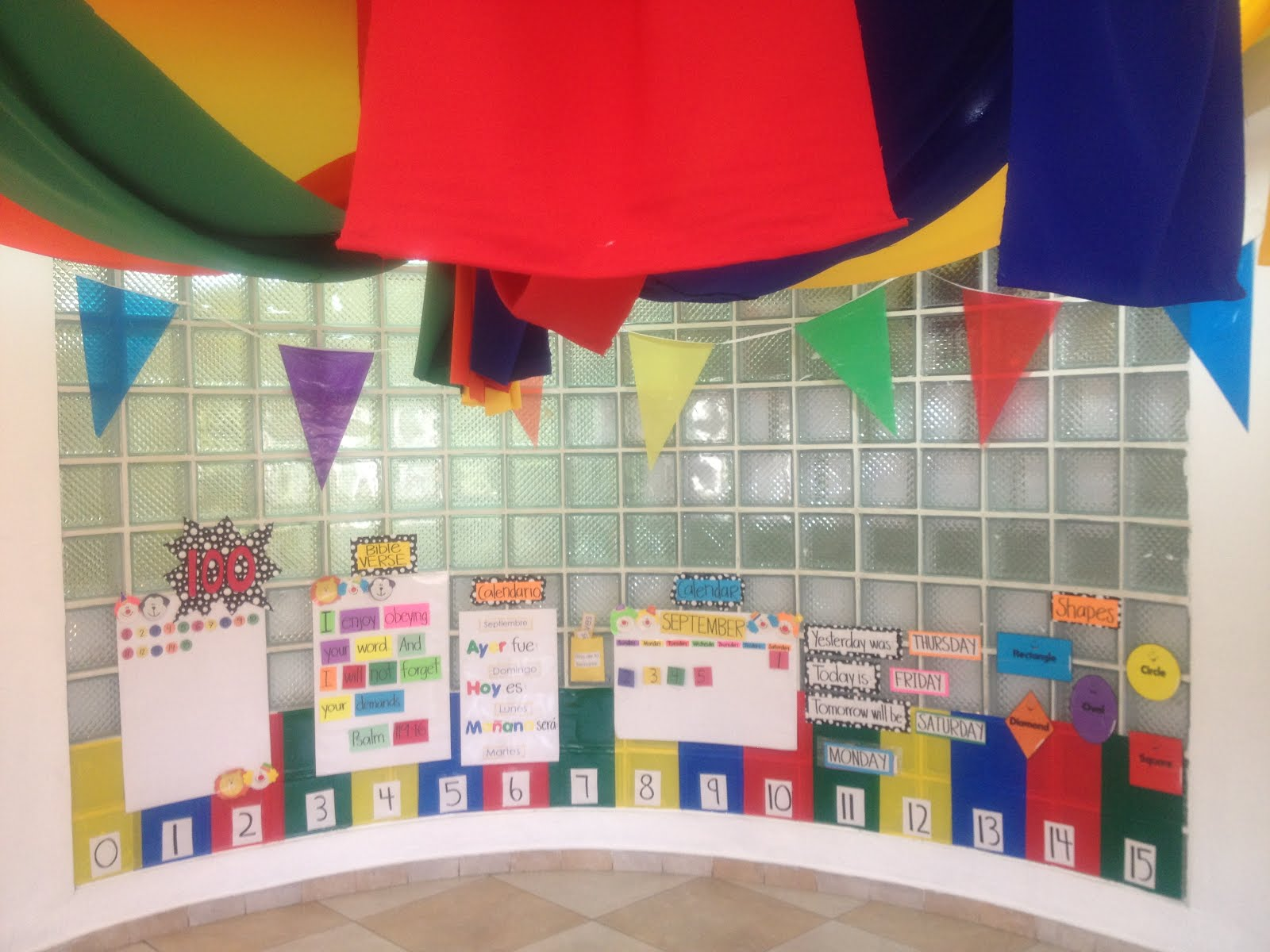 Circus Classroom Decoration : Little mozarts circus theme classroom decoration