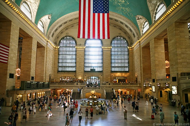 Grand-Central-Terminal-The-Main-Concourse