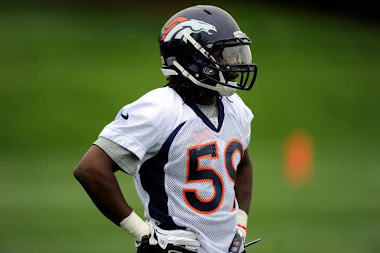 Danny Trevathan