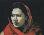 Morayma, mujer de Boabdil