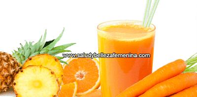 Bebidas saludables, salud, gripe