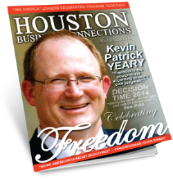 "MEET KEVIN PATRICK YEARY A ""THOUGHT LEADER"" FOR THIS SERIES"