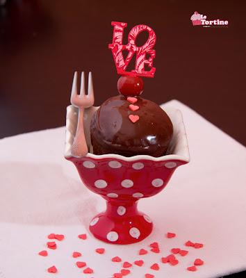 san valentino: cupcakes mon chéri