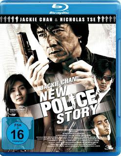 New Police Story 2004 Hindi Dual Audio BluRay | 720p | 480p