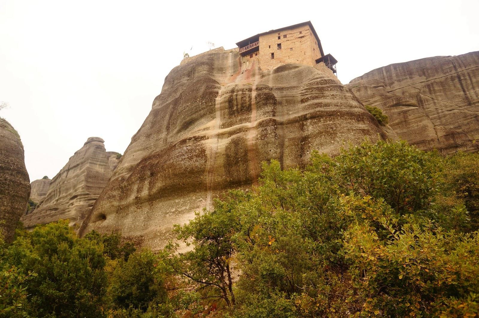 Монастырь-Святого-Николая-Анапавсаса
