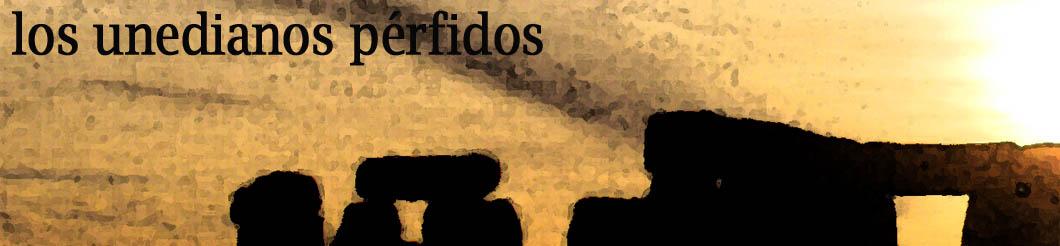 Unedianos Pérfidos