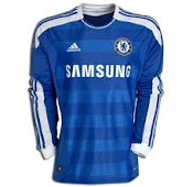 BPL: Chelsea FC next season kit