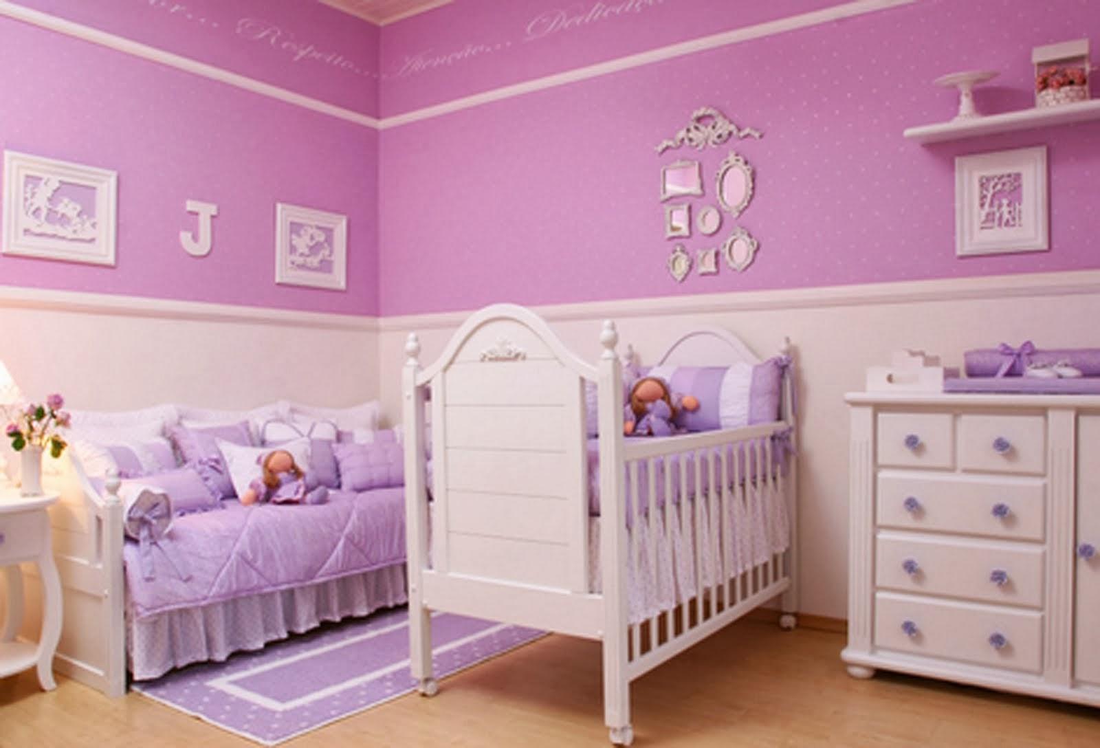 Bianca Soares Decoração quarto de bebê
