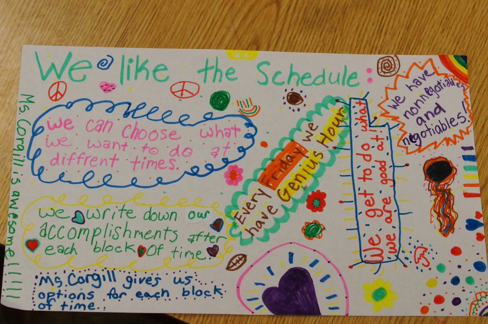 Collaborative Classroom Reading Curriculum : Am literacy learning log