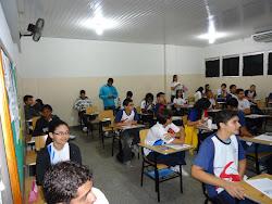 Colégio Salesiano N.S.Auxiliadora - Aracaju/SE