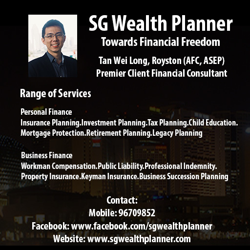 Looking for a reliable financial planner?