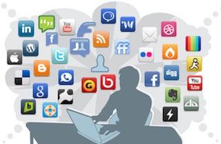 Canals del màrqueting digital i xarxes socials