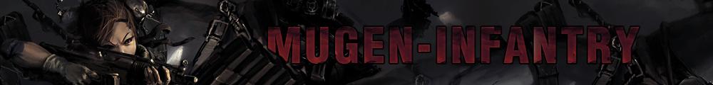 Mugen-Infantry
