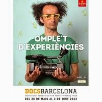 Docs Barcelona 2013