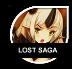 Lost Saga - Gemscool Website Portal Game Online Indonesia (PT Kreon)