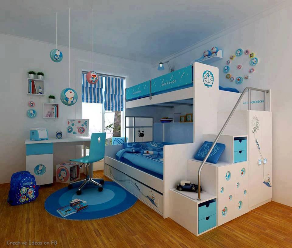 Construindo Minha Casa Clean Quartos Modernos De Meninos