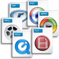 perbedaan format video