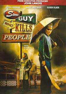 baixar capa Some Guy Who Kills People   BRRip AVI + RMVB Legendado