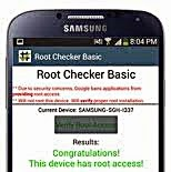 Samsung S4 Root Atma