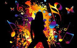 gambar keren, musik, music wallpapers