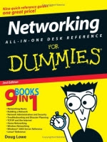 Dummies Free Ebook, Networking, Doug Lowe