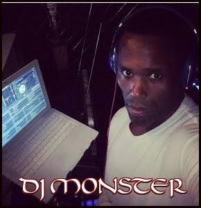 DJ Monster - Htown