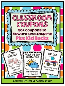 http://www.teacherspayteachers.com/Product/Classroom-Reward-Coupons-50-Coupons-to-Reward-and-Inspire-257110