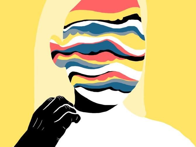 ©Sara Andreasson - Ilustración | Illustration