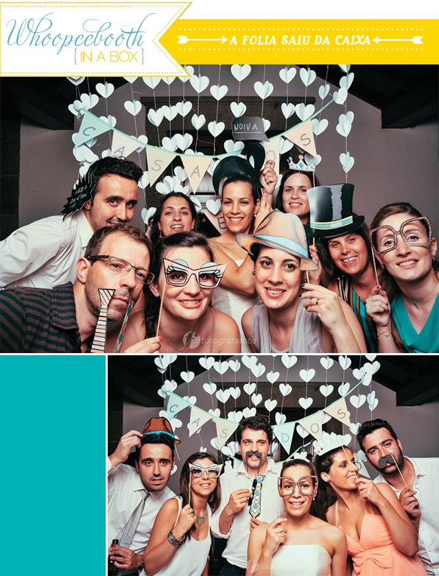 Photobooth Casamento