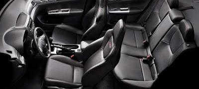2010-Subaru-Impreza-WRX-Seat-Interior