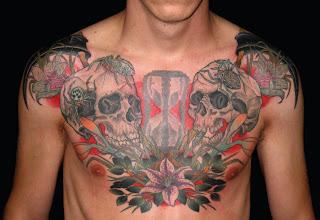 skull tattoo trends