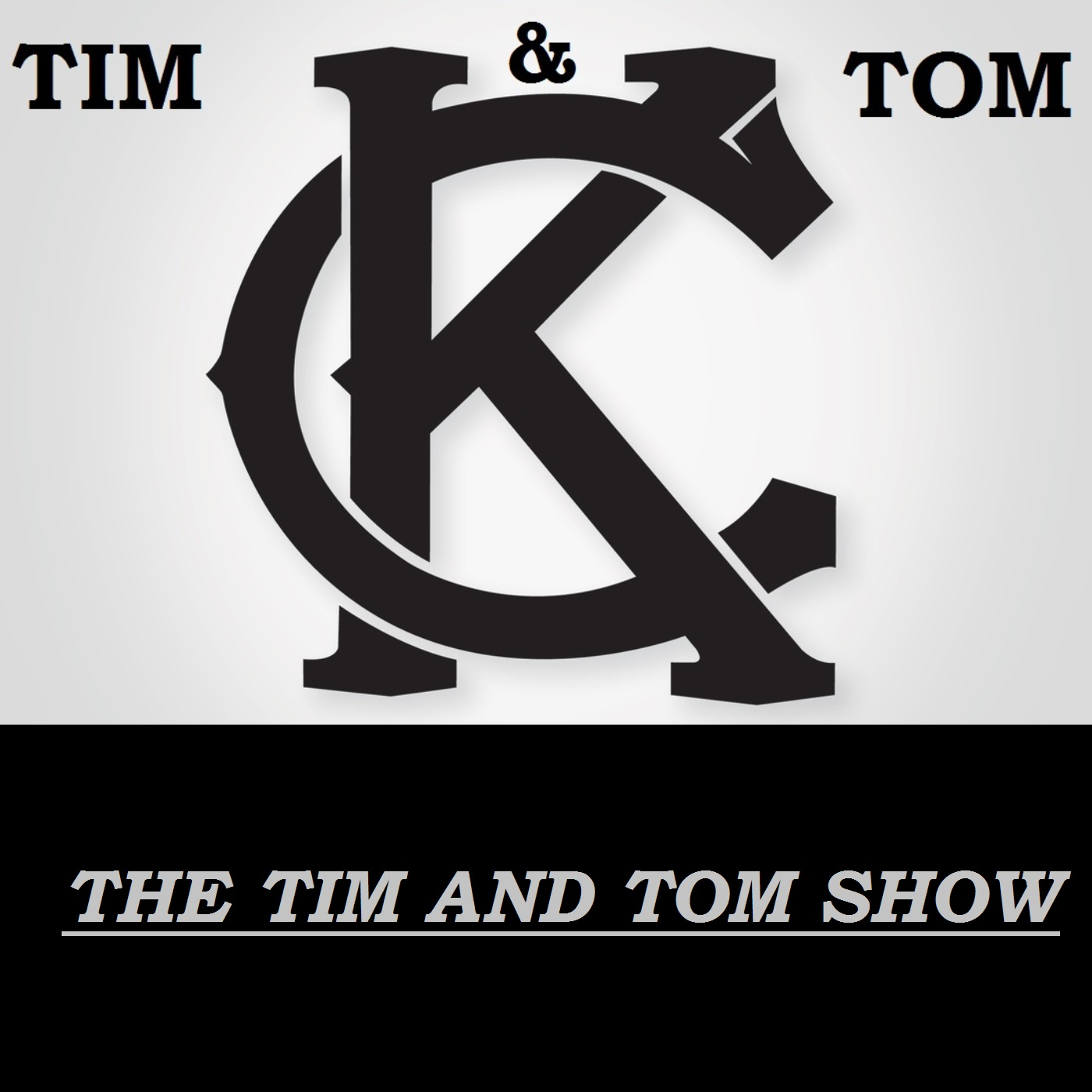 The Tim And Tom Show KC