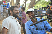 varun tej mukunda working stills-thumbnail-3