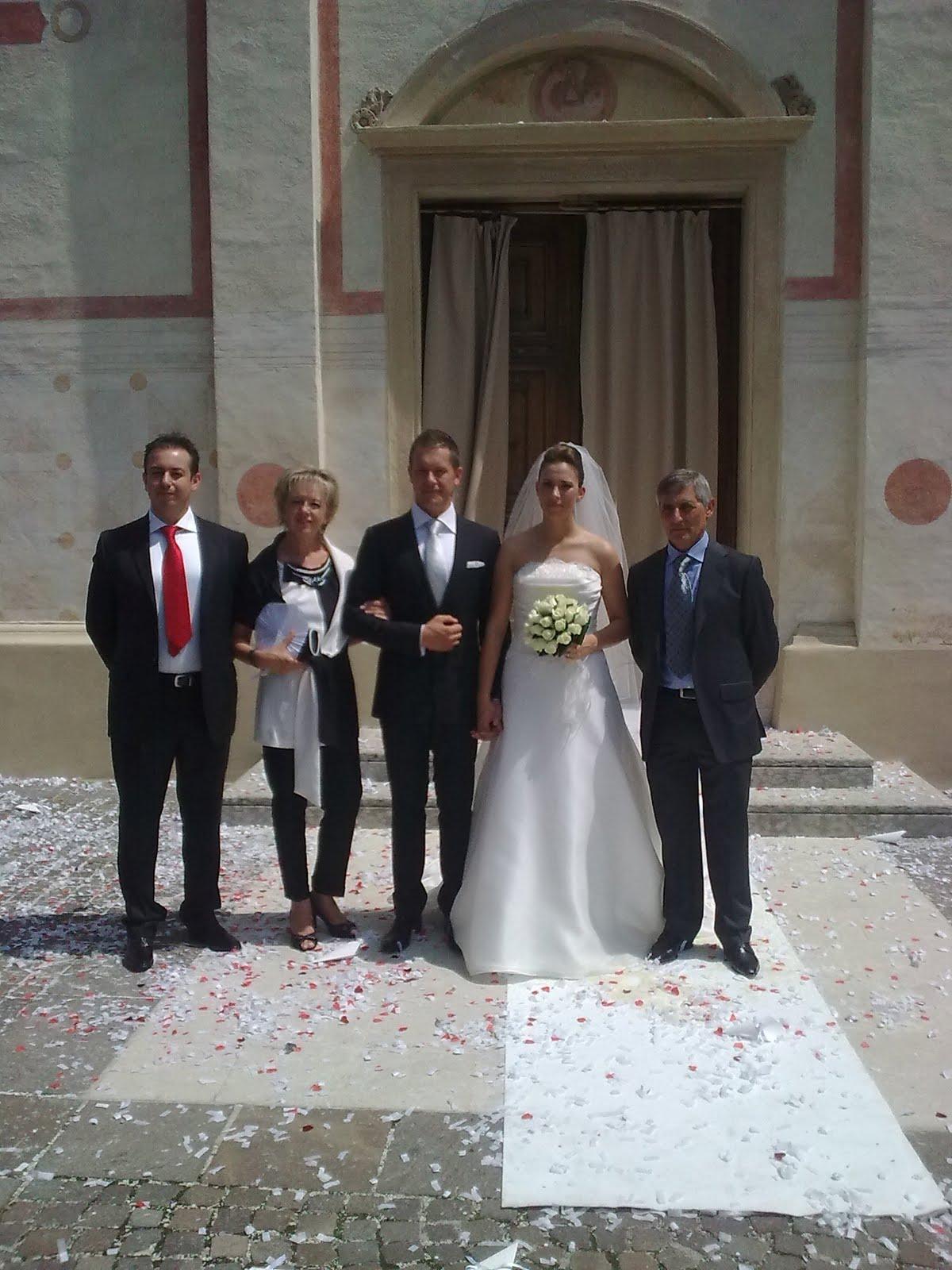 Auguri Matrimonio Dagli Zii : Asd s eufemia il matrimonio del nostro atleta