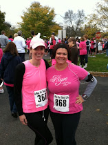 Carol Baldwin 5K