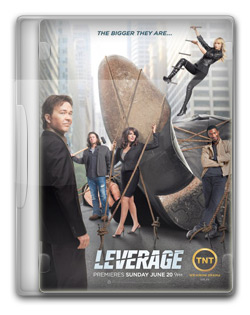 leve Leverage – 5 Temporada
