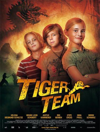 Ver El equipo tigre (2010) Online