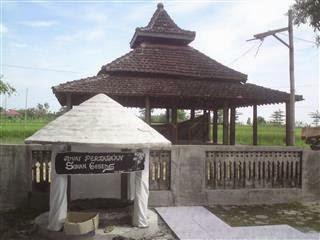 Wisata Religi di Kediri