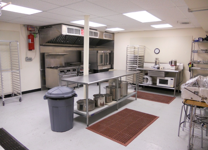Food startup help how to successfully run an incubator for Small kitchen setup
