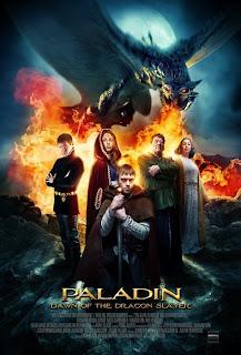 Ver Película Paladin El Cazador de Dragones Online Gratis (2011)