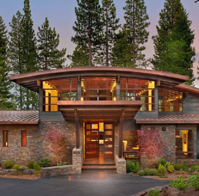 Fachadas de casas y casas por dentro for Fachadas de casas de campo