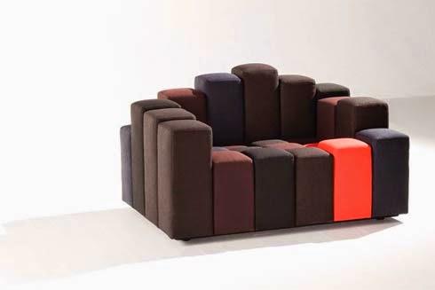 Innovative Sofa Design For Interior Decors Creative Things
