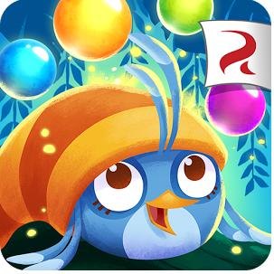 Angry Birds Stella POP! v1.3.30 Mod