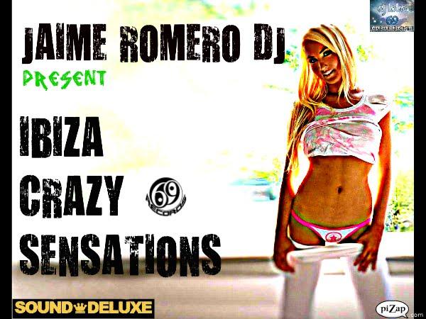 IBIZA CRAZY SENSATIONS