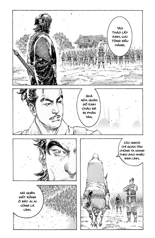 Hỏa Phụng Liêu Nguyên Chap 494 - Trang 10