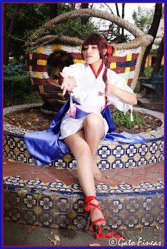 Princess Vampire Miyu