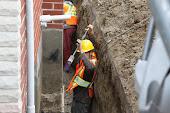 Grey CountyHow To Exterior Basement Waterproof 1-800-NO-LEAKS Grey County