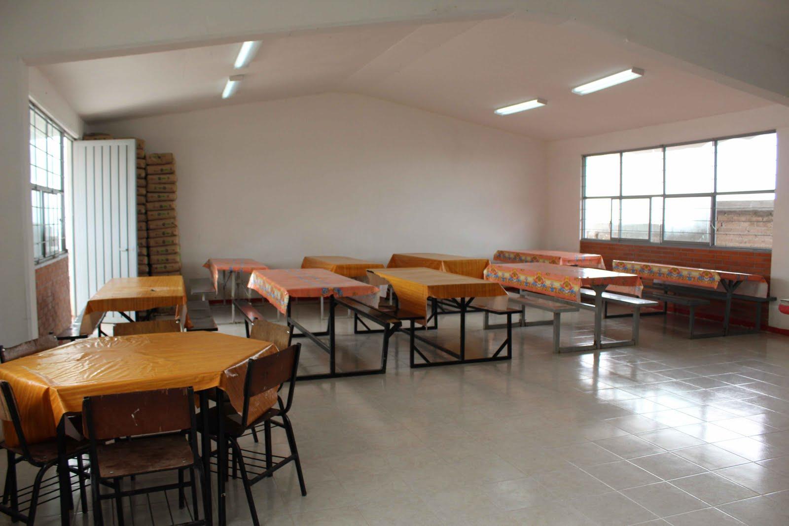 Informador De Oriente En Coatepec Inauguran Comedores