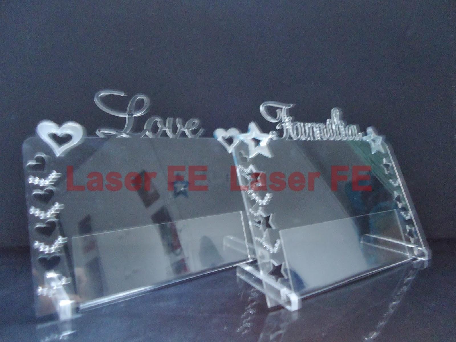 LaserFE: Corte a Laser porta retrato em acrílico! #446887 1600x1200